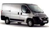 Peugeot Boxer Fourgon Tolé Confort L1 H1 HDI 100 ch