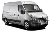 Renault Master Fourgon DCi 100 ch
