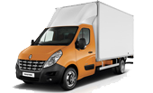 lld Master Caisse t35dCi 125cv