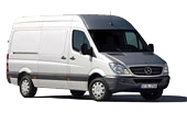 location longue dur e utilitaires mercedes sprinter fourgon 32 n 3t 210 cdi 95 ch. Black Bedroom Furniture Sets. Home Design Ideas